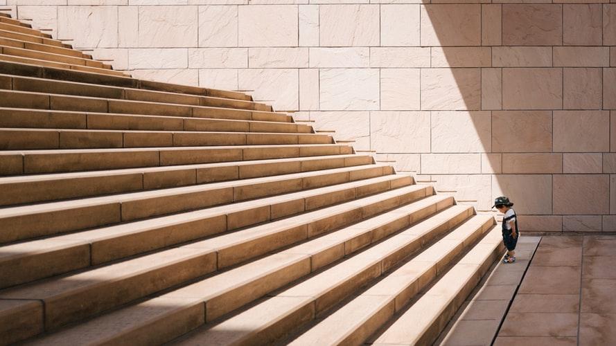 Crecer sin inversión_Step up