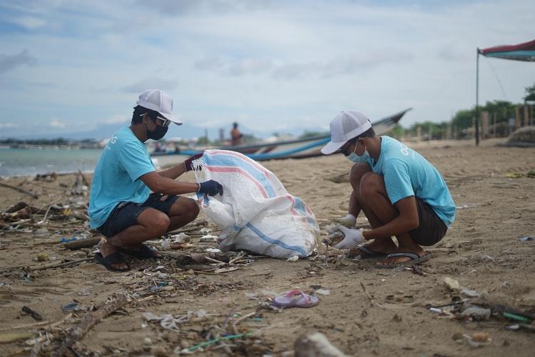 Emprender con impacto medioambiental