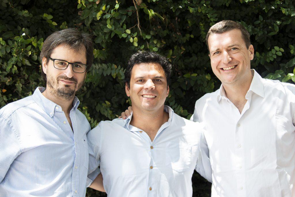 Fundadores de ZoomAgri