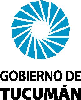 Logo del gobierno de Tucumán