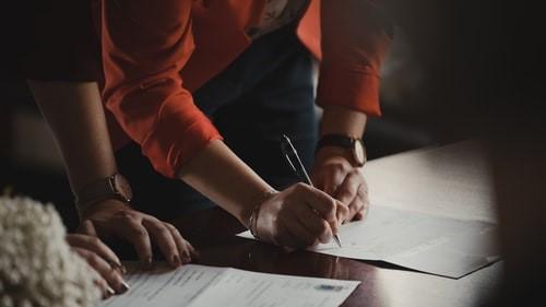 Herramientas legales para proteger tu idea de negocio
