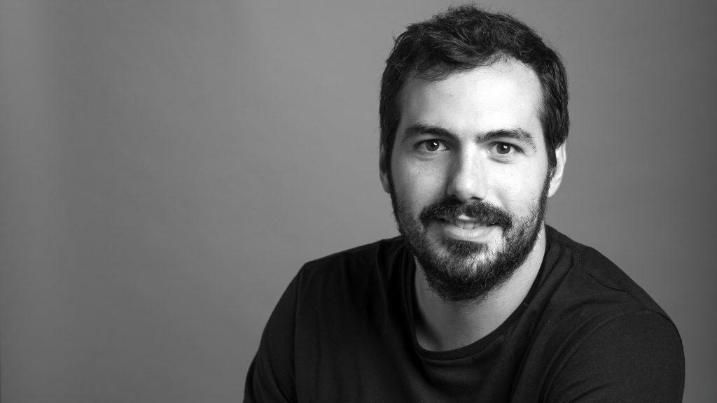 Gonzalo García de etermax